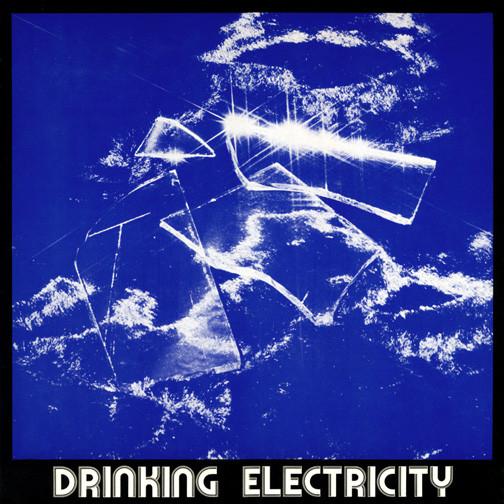 drinking e